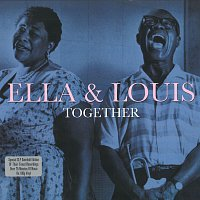 Ella Fitzgerald, Louis Armstrong – Together LP