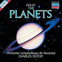 Orchestre Symphonique de Montréal, Charles Dutoit – Holst: The Planets
