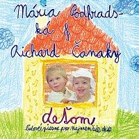 Mária Podhradská, Richard Čanaky – Deťom - ľudové piesne pre najmenšie deti