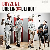 Boyzone – Dublin To Detroit