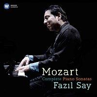 Fazil Say – Mozart: Complete Piano Sonatas