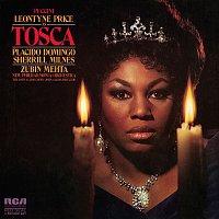 Zubin Mehta, Giacomo Puccini, New Philharmonia Orchestra, Leontyne Price, Plácido Domingo – Puccini: Tosca (Remastered)