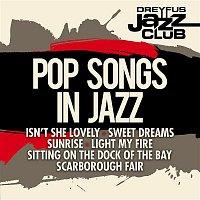 André Ceccarelli Trio – Dreyfus Jazz Club: Pop Songs in Jazz