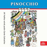 Různí interpreti – Kafka/Collodi: Pinocchio