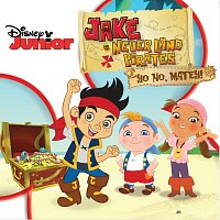 The Never Land Pirate Band – Jake and the Never Land Pirates: Yo Ho, Matey!