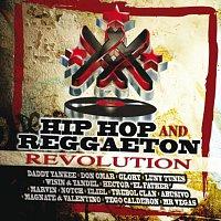 Různí interpreti – Hip Hop and Reggaeton Revolution [Excluded Version]