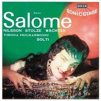 Sir Georg Solti, Birgit Nilsson, Gerhard Stolze, Grace Hoffman, Eberhard Waechter – Richard Strauss: Salome