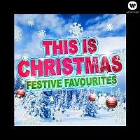 Edward Higginbottom – This Is Christmas - Festive Favourites