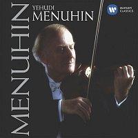 Christian Ferras, Yehudi Menuhin, Bath Festival Orchestra – Yehudi Menuhin