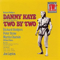 Danny Kaye, Original Broadway Cast Recording – Two By Two