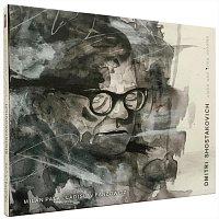 Milan Pala, Ladislav Fanzowitz – Dmitri Shostakovich - Violin and Viola Sonatas