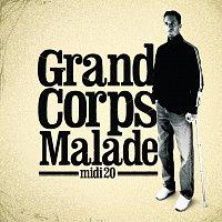 Grand Corps Malade – Les Voyages En Train