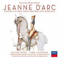 Juliane Banse, Terje Stenswold, Gunter Missenhardt, Manfred Honeck – Jeanne d'Arc - Szenen aus dem Leben der heiligen Johanna
