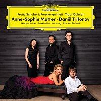Anne-Sophie Mutter, Daniil Trifonov, Hwayoon Lee, Maximilian Hornung – Schubert: Forellenquintett - Trout Quintet