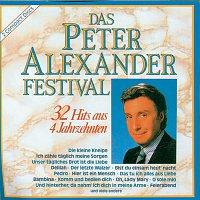 Peter Alexander – Das Peter Alexander Festival