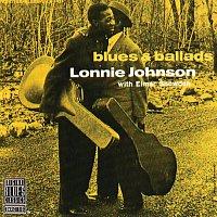 Lonnie Johnson, Elmer Snowden – Blues & Ballads
