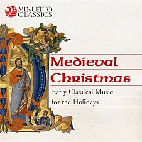 English Medieval Wind Ensemble, Mark Brown – Medieval Christmas (Early Classical Music for the Holidays)