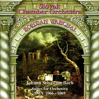 Slovak Chamber Orchestra – Suites for Orchestra