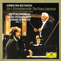 Wiener Philharmoniker, Leonard Bernstein – Beethoven: Concertos for Piano and Orchestra