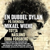 Mikael Wiehe – En dubbel Dylan pa svenska