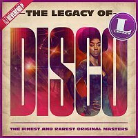 Harold Melvin & The Blue Notes – The Legacy of Disco