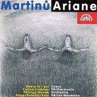 Česká filharmonie, Václav Neumann – Martinů: Ariadna. Opera