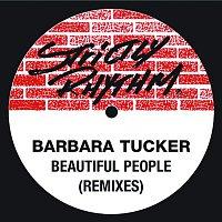 Barbara Tucker – Beautiful People (Remixes)