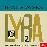 Bratislavská lyra Supraphon 2 (1969-1972)