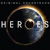 Wendy, Lisa – Heroes - Original Soundtrack