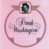 Dinah Washington – The Complete Dinah Washington On Mercury, Vol.1 (1946 - 1949)
