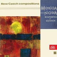 Různí interpreti – Musica Nova Bohemica. Nové české skladby 2.