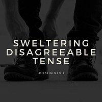 Přední strana obalu CD Sweltering Disagreeable Tense