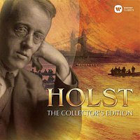 Philip Langridge, Sir John Tomlinson, Elise Ross, Felicity Palmer, David Wilson-Johnson, Peter Hall, Richard Suart, Michael George, Men's voices of the Liverpool Philharmonic Choir, Royal Liverpool Philharmonic Orchestra, David Atherton – Holst: The Collector's Edition