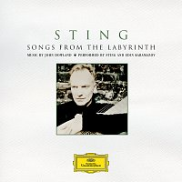 Sting – Songs From The Labyrinth - Tour Edition