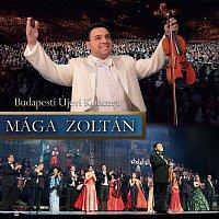 Zoltán Mága, Johann Strauss, Jr. – Budapesti Újévi Koncert