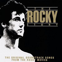James Brown – The Rocky Story