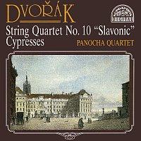 Panochovo kvarteto – Dvořák: Smyčcový kvartet č.10 Slovanský, Cypřiše