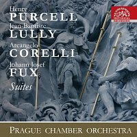 Suity / Purcell, Lully, Corelli, Fux