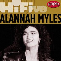 Alannah Myles – Rhino Hi-Five: Alannah Myles