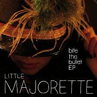 Přední strana obalu CD Bite The Bullet EP