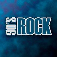 Různí interpreti – 90's Rock