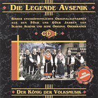 Slavko Avsenik und seine Original Oberkrainer – Die Legende Avsenik