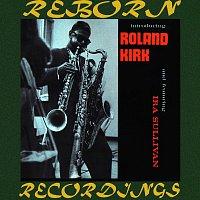Přední strana obalu CD Introducing Roland Kirk (HD Remastered)