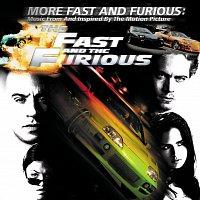 Různí interpreti – More Fast And Furious [Original Motion Picture Soundtrack]