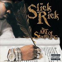 Slick Rick – The Art Of Storytelling