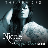 Nicole Scherzinger, 50 Cent – Right There [The Remixes]