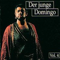 Plácido Domingo, Sherrill Milnes, Anton Guadagno, Giuseppe Verdi – The Young Domingo - Vol. 4