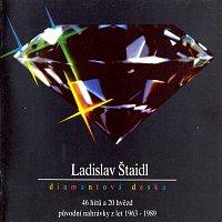 Ladislav Štaidl: Diamantová deska