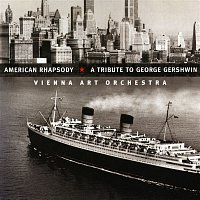 T.S. Monk, Vienna Art Orchester, Karl Schrumpf – American Rhapsody: A Tribute to George Gershwin