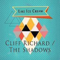 Cliff Richard, The Shadows – Like Ice Cream